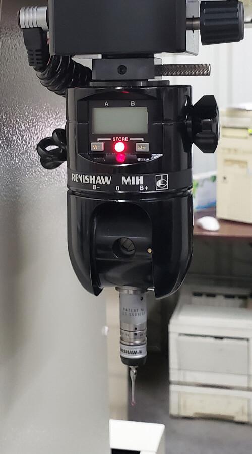 Inspection CMM